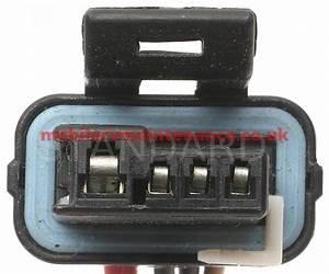 Gm Workhorse Chevy Alternator Plug  U0026 Wiring 4 Wire