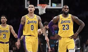 Lakers Roster U0026 Starting Lineup Plagued With Injuries Vs