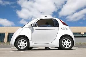 Voiture Autonome Google : la voiture autonome de google sur les routes de la silicon valley technologies ~ Maxctalentgroup.com Avis de Voitures