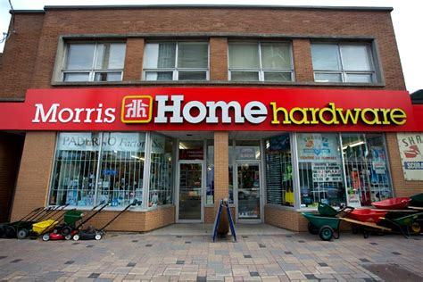 Home Hardware Canada : 'race Based Taxation In Ontario'
