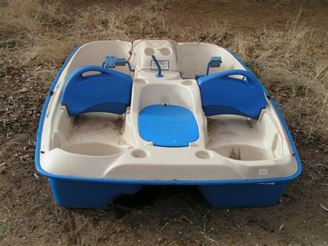 Sun Dolphin Paddle Boat With Canopy by Sun Slider Pedal Boat With Canopy Sun Dolphin Pedal Boat