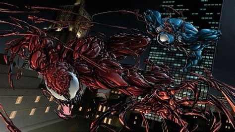 Série sony pictures universe of marvel characters venom (2018) morbius (2022) pour plus de détails, voir fiche technique et distribution venom: Venom Vs Carnage Wallpapers - Wallpaper Cave