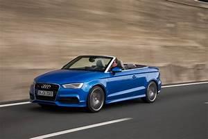 Audi Cabriolet A3 : new audi a3 cabriolet on sale in june performancedrive ~ Maxctalentgroup.com Avis de Voitures