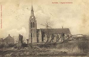 Mercedes Fletre : histoire de l 39 glise de la commune de fl tre ~ Gottalentnigeria.com Avis de Voitures