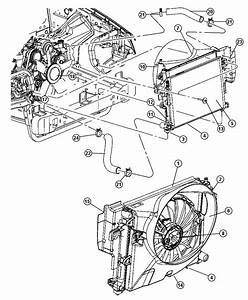 1999 Durango Radiator Fan Wiring Diagram