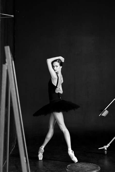 potentes fotos del cuerpo de las bailarinas de ballet ruso