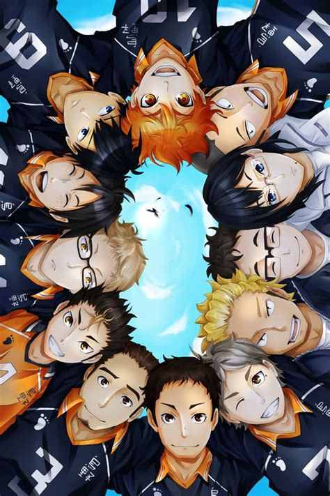 haikyuu   reader haikyuu anime haikyuu manga