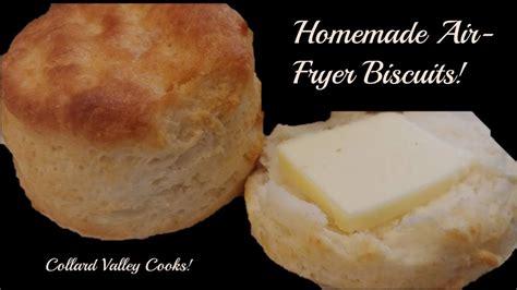 air cosori fryer recipes biscuits