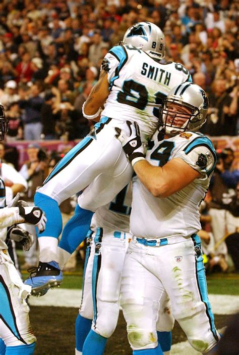 Super Bowl Xxxviii Panthers Gallery