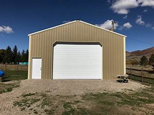 30x36 pole building liberty ut With 30 x 36 pole barn