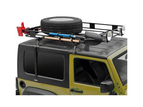 surco safari rack surco safari removable wrangler hardtop rack kit 97 06