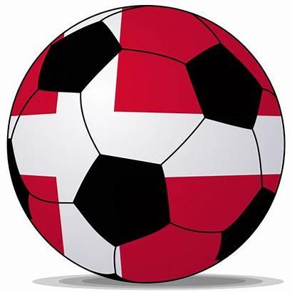 Football Svg Denmark Soccerball Ball Pixels Wikipedia