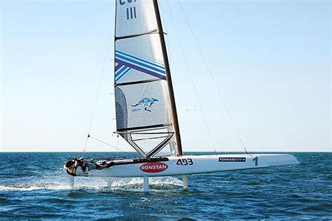 Xs Catamaran by Xs Sailing Sailing News