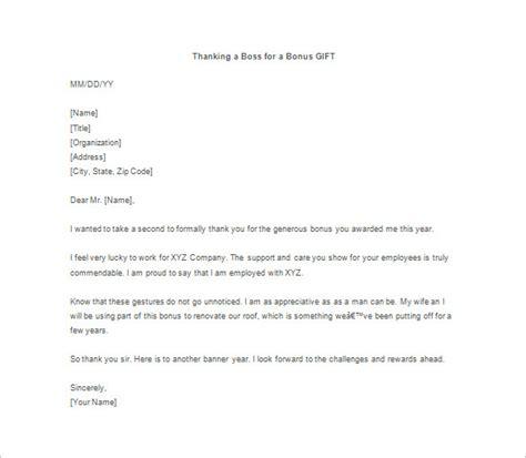 thank you letter for gift 8 thank you letter for gift doc pdf free premium 20160