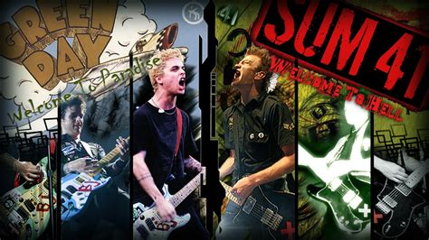 Sum 41 Wallpapers (62+ Pictures