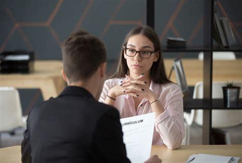25 preguntas que debes saber en una entrevista laboral ...