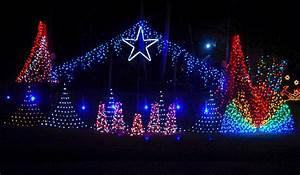 Free Christmas Lights Wallpapers