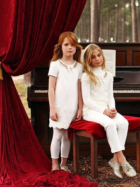 blumarine fw  elinoe fashion kids moda