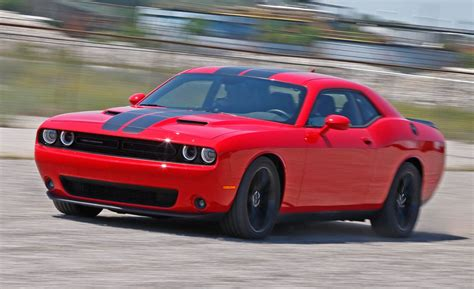 Dodge Car : 2016 Dodge Challenger