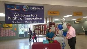 Nights of Innovation - May 2016 - BCPS Lighthouse Schools