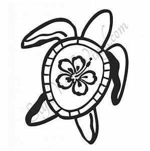 Hawaiian Flowers Drawings - ClipArt Best