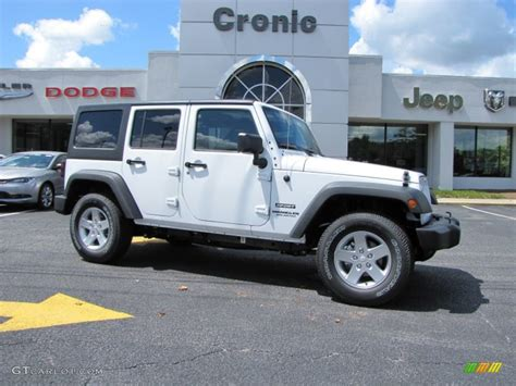 jeep wrangler white 4 midulcefanfic 2015 jeep wrangler white 4 door images