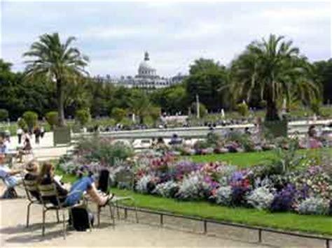 Jardin Du Luxembourg Hours by Jardin Du Luxembourg