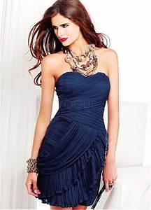 85 best mavoguefr robes de cocktail images on pinterest With robe de cocktail combiné avec bracelet or coeur