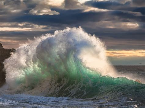 pequeño post sobre olas . - Imágenes - Taringa!