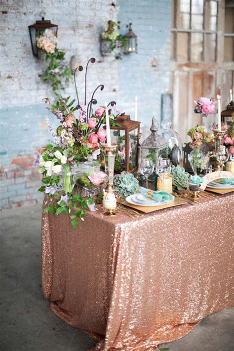 wedding table cloth runners 10 tablecloths and table runners we love