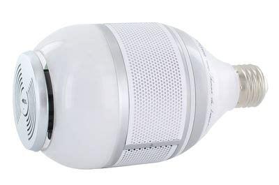 bw 1 2 led bulb 8w wifi smoke alarm white silver by