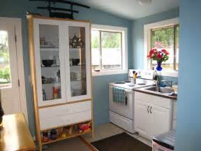 Small Space Kitchen Design Ideas