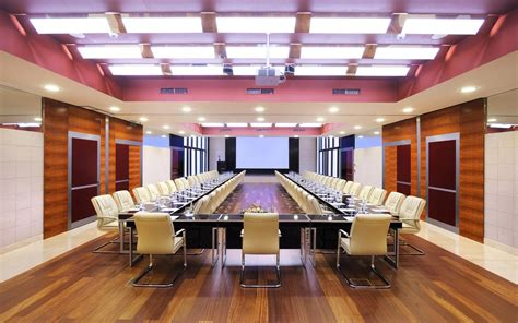 effect of right conference chairs on ambience of your