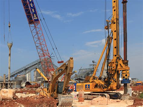 tuban expansion project phase