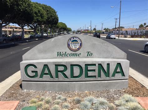 Youthbuild Gardena Ca by Gardena Real Estate Listings