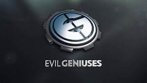 Logo Evil Geniuses Wallpapers HD. Download desktop Logo ...