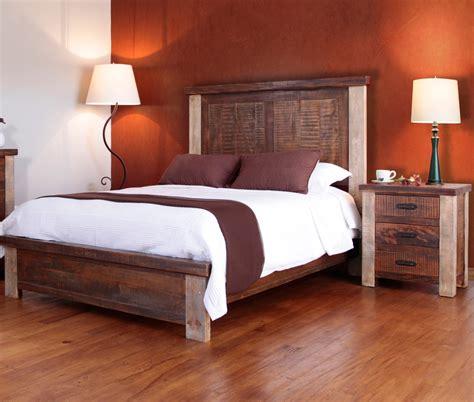 Western Bedroom Furniture Raya Furniture