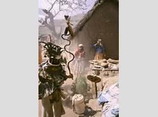 Las enseñanzas de la cultura Huichol en fotos