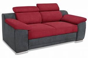 2er Sofa Rot : 2er sofa rot sofas zum halben preis ~ Markanthonyermac.com Haus und Dekorationen
