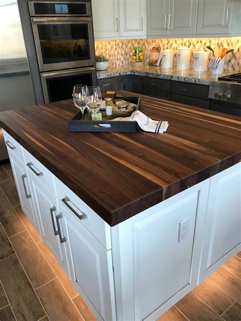 butcher block countertop island best 25 butcher block island ideas on kitchen
