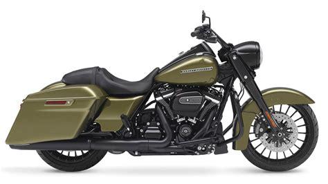 Gambar Motor Harley Davidson Road King Special by Motor Road King Special La Reina De Las Motos