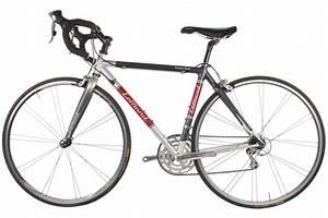 LeMond Buenos Aires Carbon + Steel Shimano 105 49cm Houston Bike Exchange Premium Used