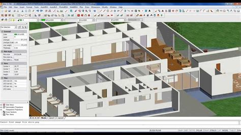 architecture software bim software for 3d architecture in dwg youtube