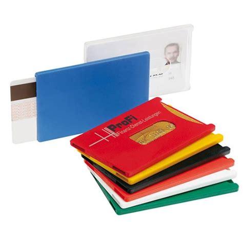 tresor fuer kreditkarten modern
