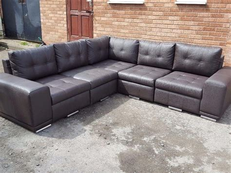 really big sectional sofas very large sofas top 20 of very large sofas thesofa