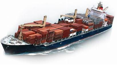 Ship Cruise Industry Main