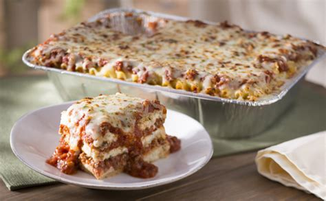 olive garden lasagna recipe lasagna classico serves 12 lunch dinner menu