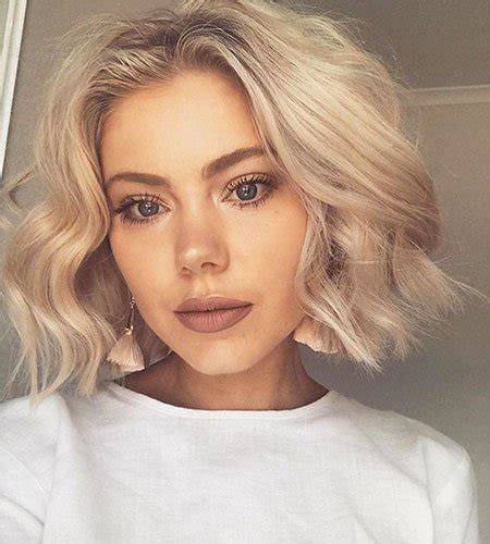 hair style of different blunt bob hairstyle for fashion 2d 8520