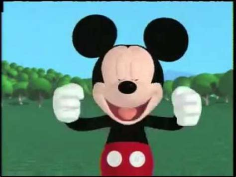 mickey mouse club house song mickey mouse clubhouse theme