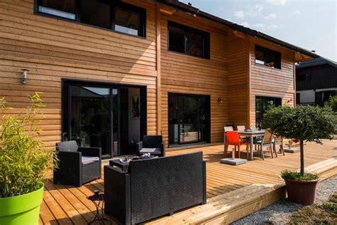 prix de la construction d une maison 224 ossature bois